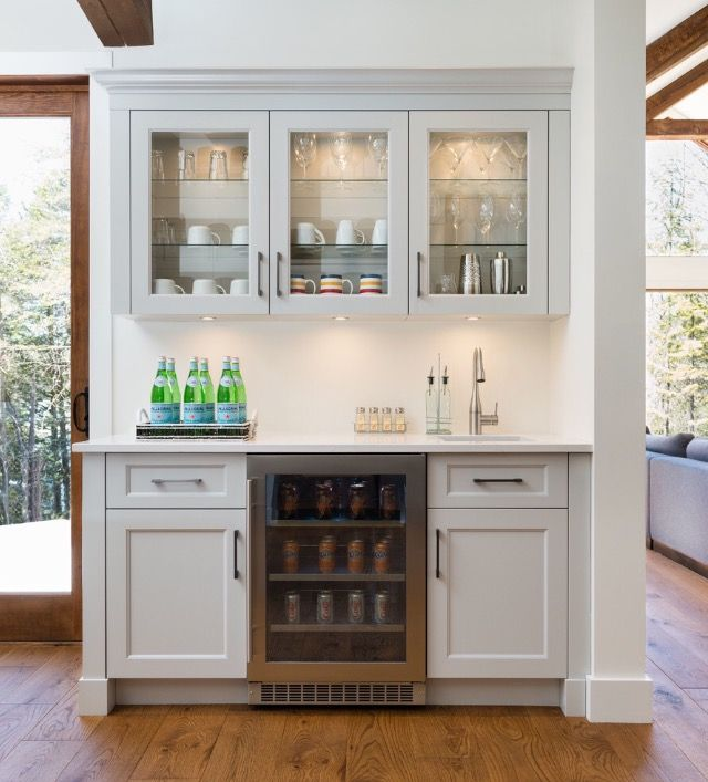 Minibar Ideas Basement Kitchenette Kitchen Remodel Kitchenette