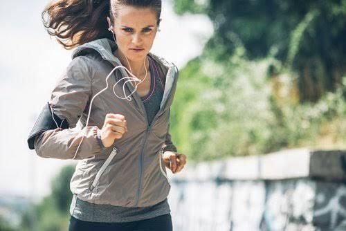 Las bondades de correr