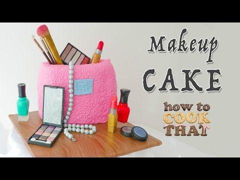 e97faf9206c HAND BAG CAKE How To Cook That Ann Reardon Louis Vuitton - YouTube ...
