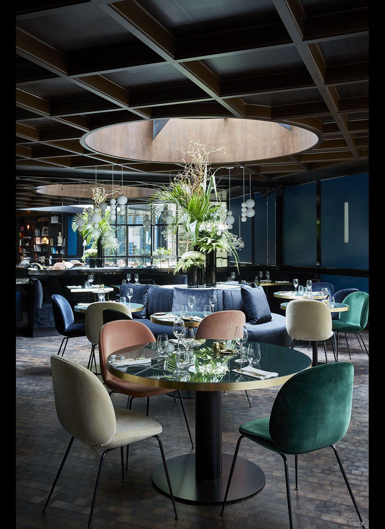 Hôtel Le Roch, 28 rue Saint-Roch, 75001 Paris - Photo 2 | Projets à ...
