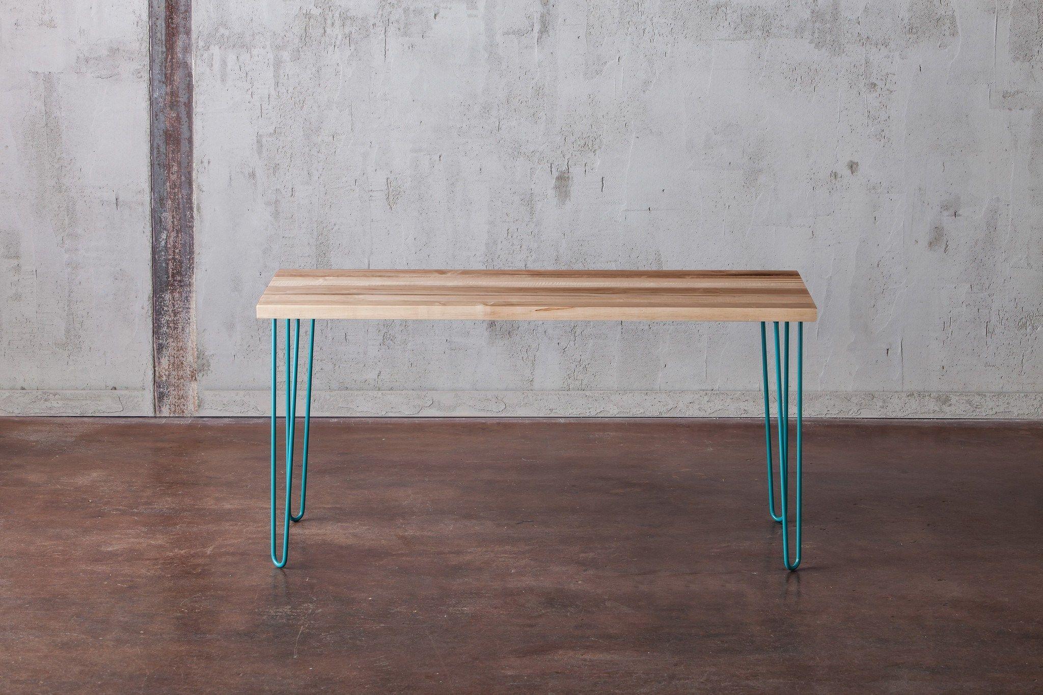 Hairpin | Custom Dining Table |