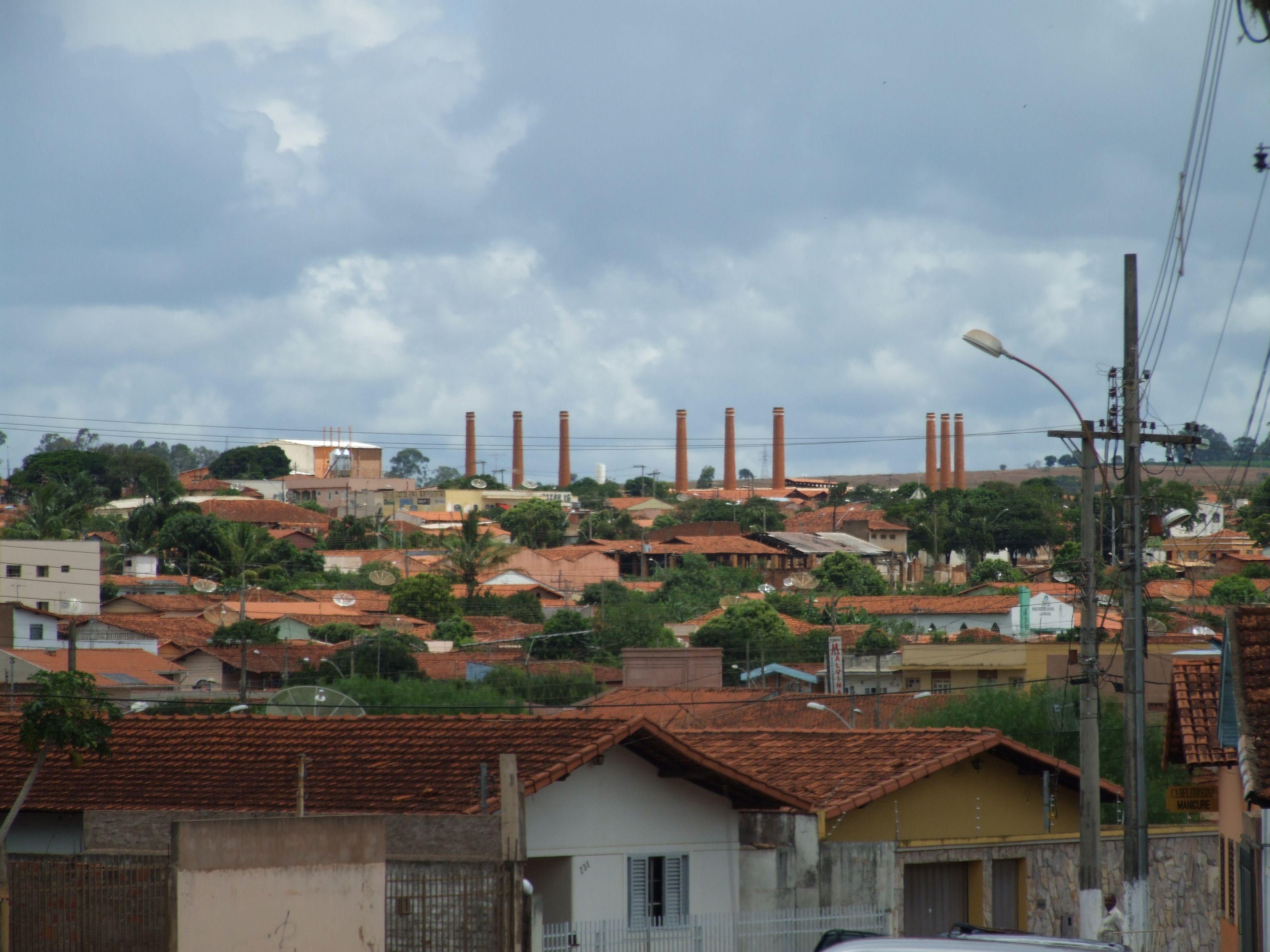 Monte Carmelo Minas Gerais fonte: i.pinimg.com