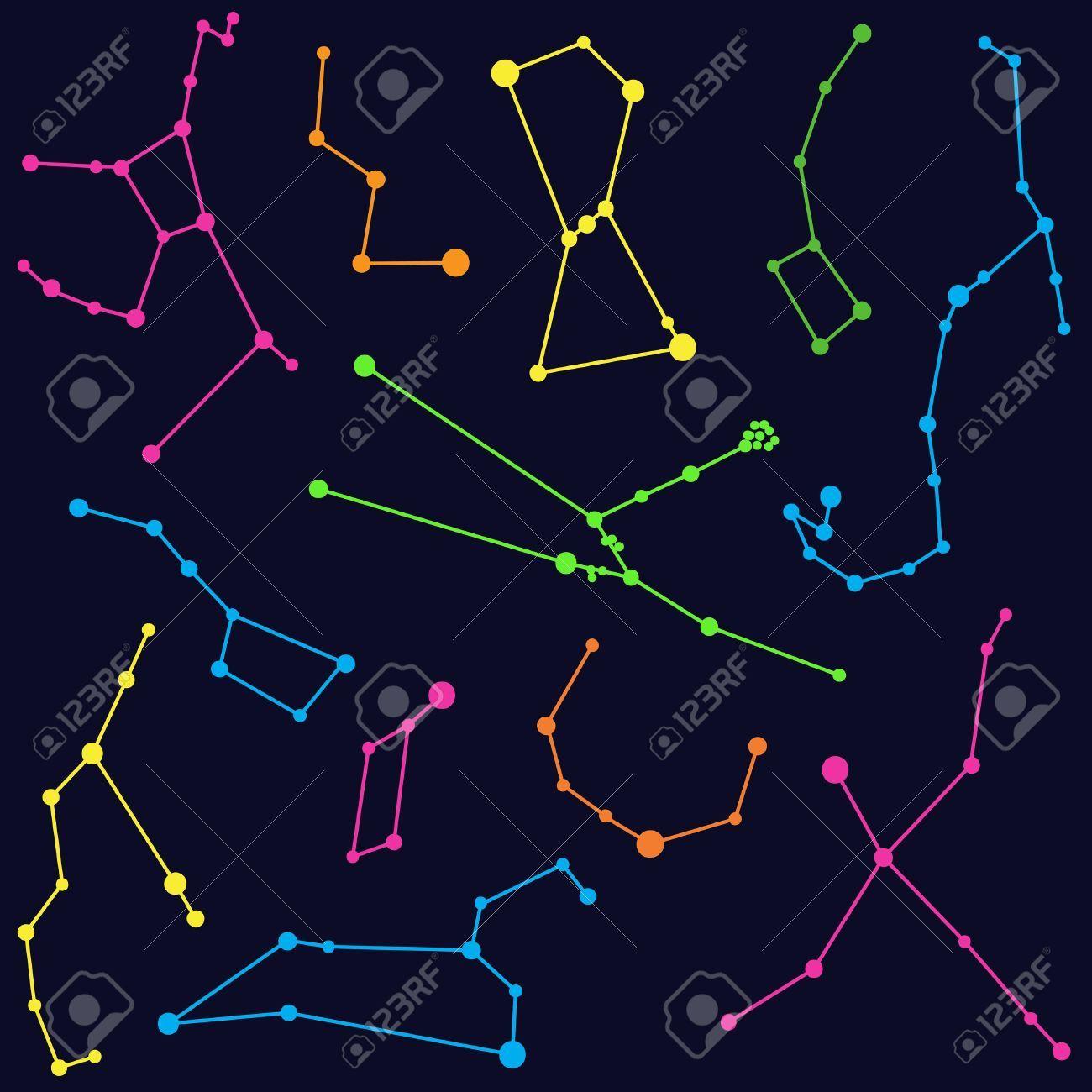 Risultati Immagini Per Astronomia Costellazioni