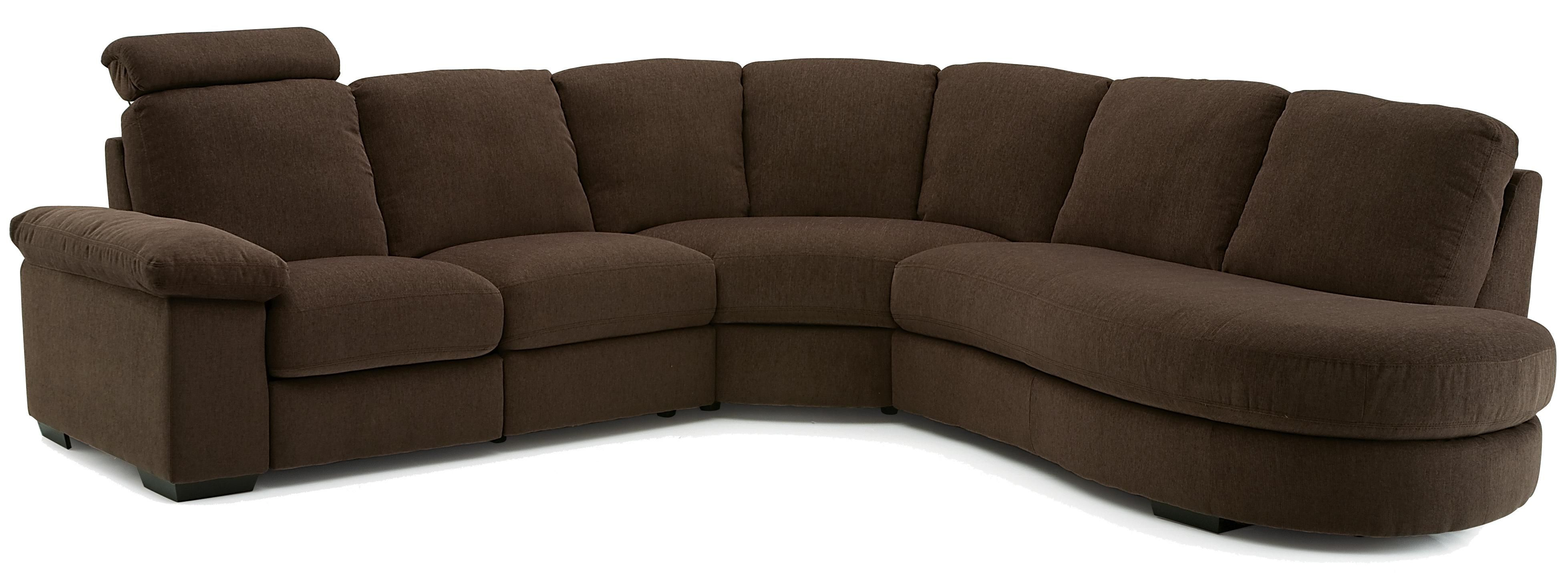 Infineon Reclining Sectional by Palliser See it here