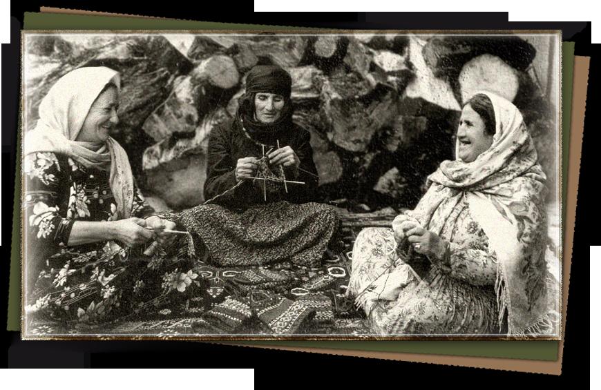 Weaving Tkachestvo Toxuculuq History Painting Azerbaijan
