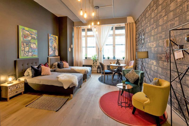All you need to know about coliving rental housing in