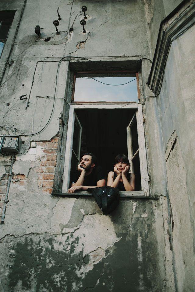 The Kooples photographie des couples autour du monde #
