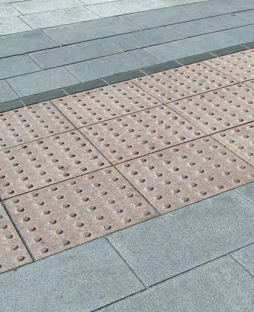 Red granite tactile paving aberdeen tactile paving pinterest red granite tactile paving aberdeen dailygadgetfo Image collections