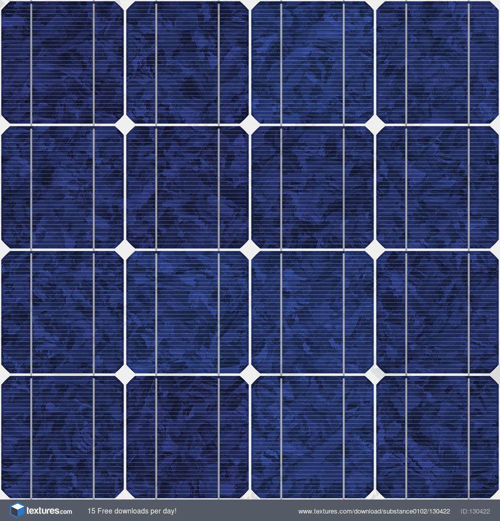 Solar Panel Texture Google Suche Solar Cell Solar Texture