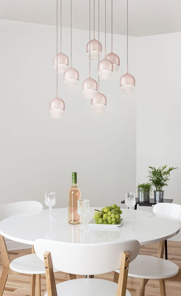 Elegant In Design This Single Pendant Gives A New Term That