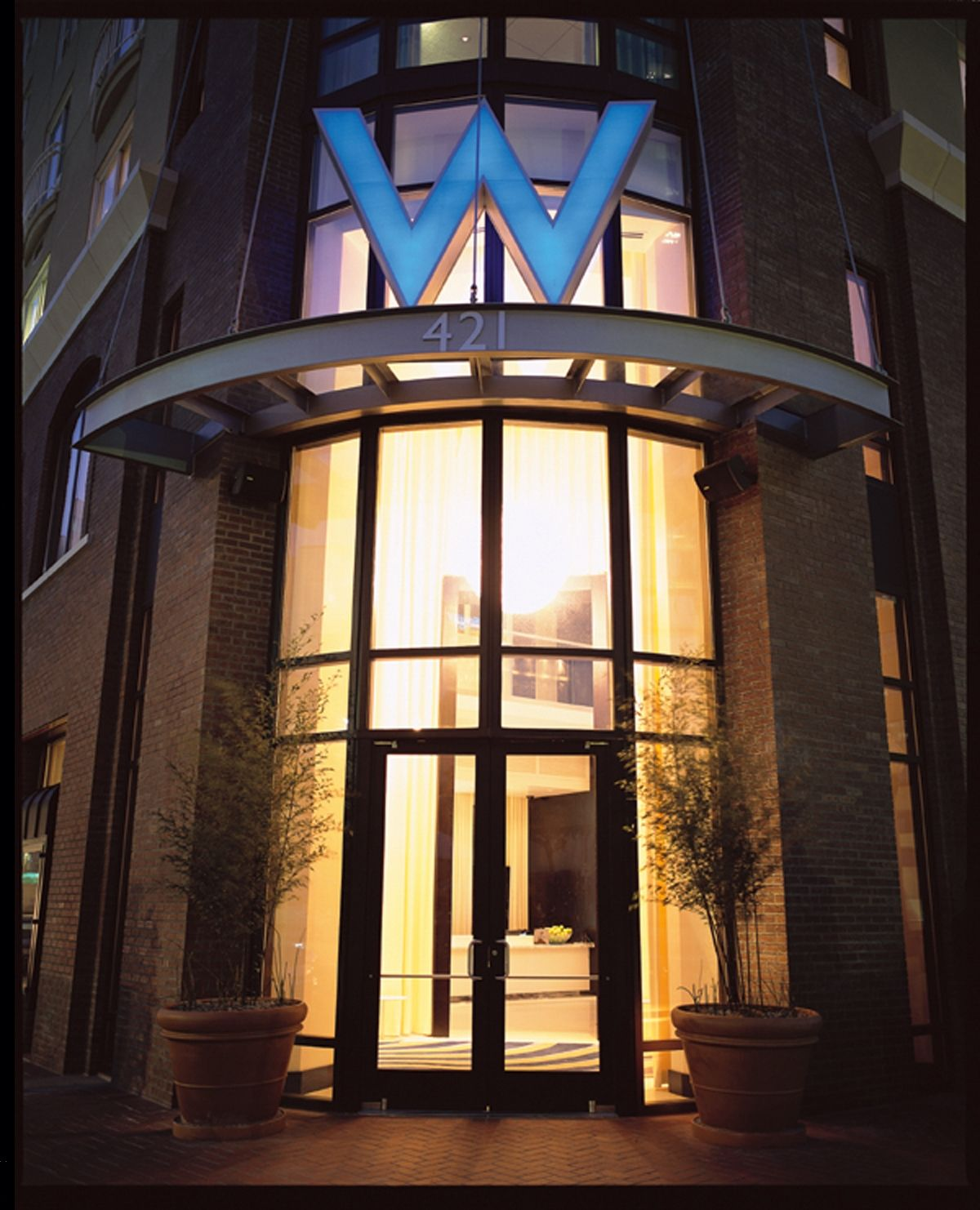 What does the W in W Hotel stand for | Beautiful hotels, Hotel, Resort villa