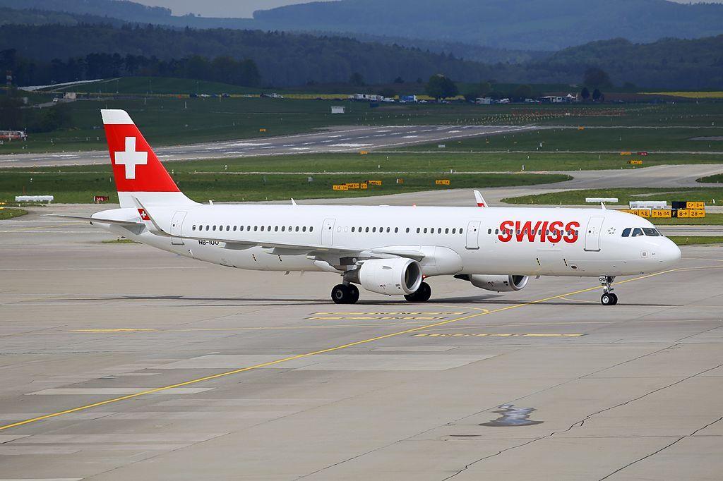 Pin On Swiss Fleet
