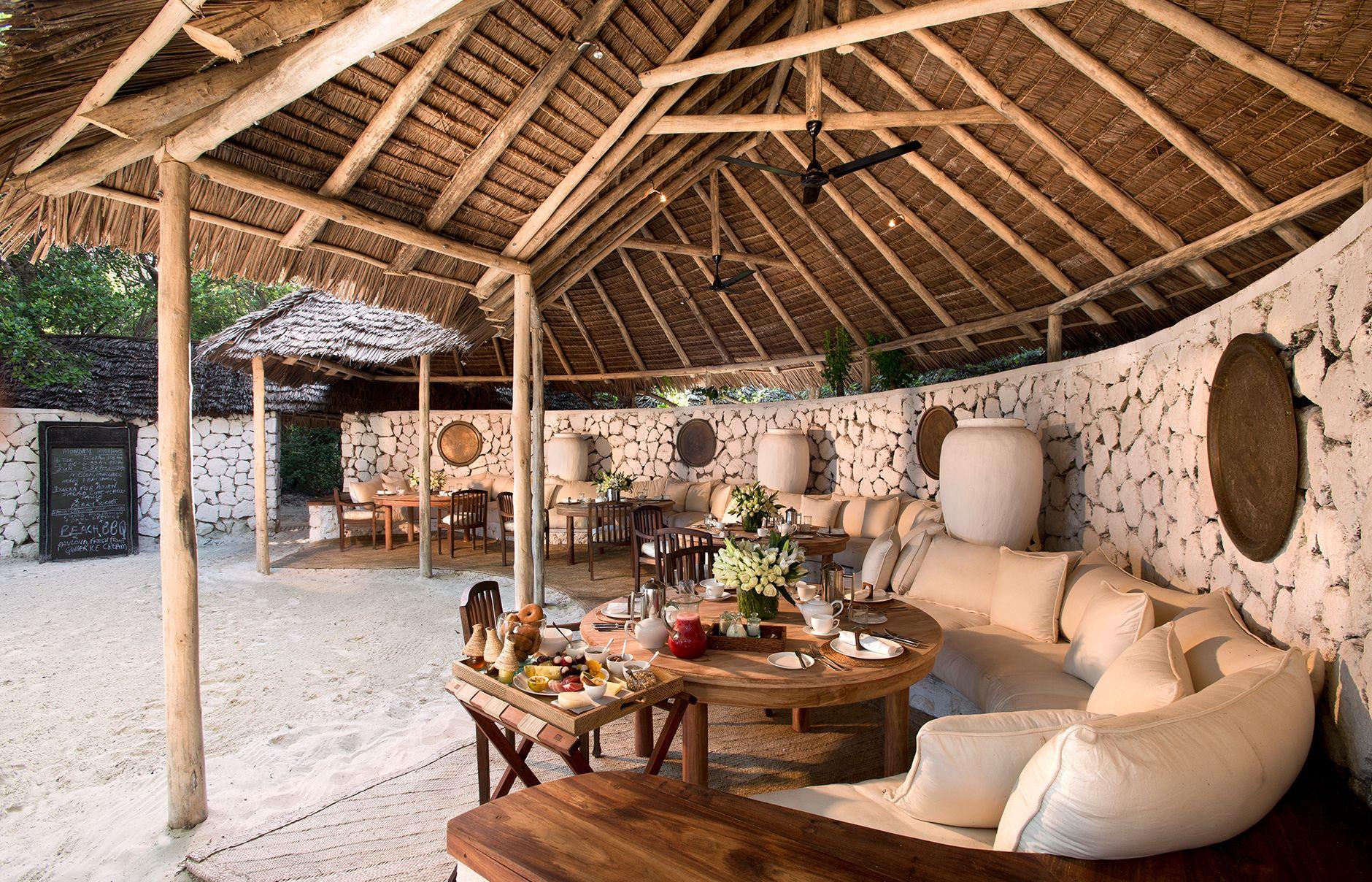 Andbeyond Mnemba Island Zanzibar Hotel Review By Travelplusstyle