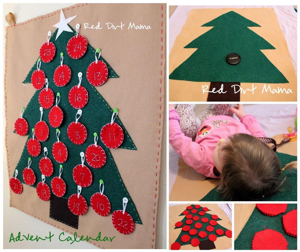 Top 15 ideas for the best diy advent calendar for kids advent top 15 ideas for the best diy advent calendar for kids solutioingenieria Images