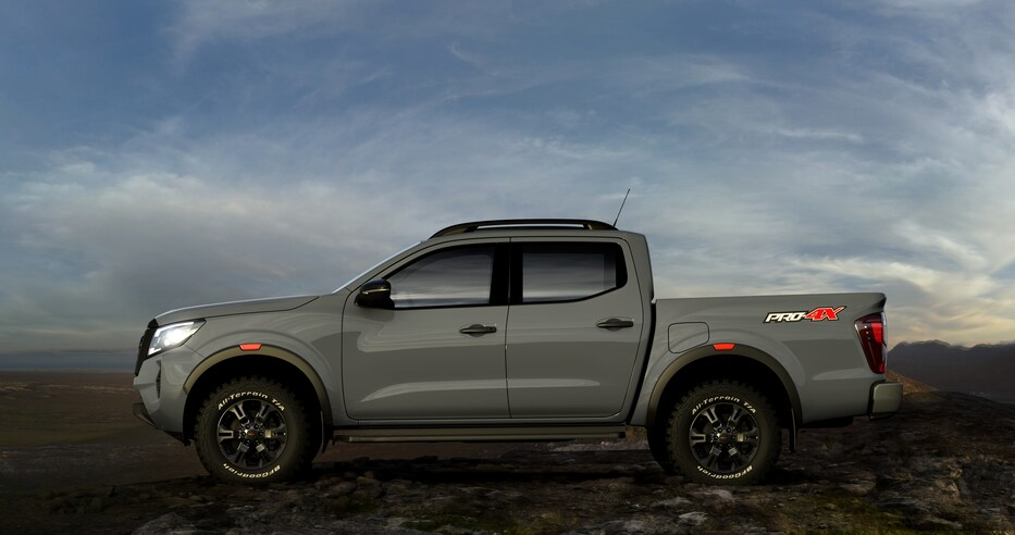 2021 Nissan Frontier Pickup Unveiled For Global Markets Nissan Navara Nissan Frontier Nissan