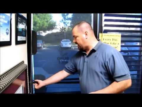 Roller Shades For Commercial Storefront Doors Roller Shades Storefront Doors Store Fronts