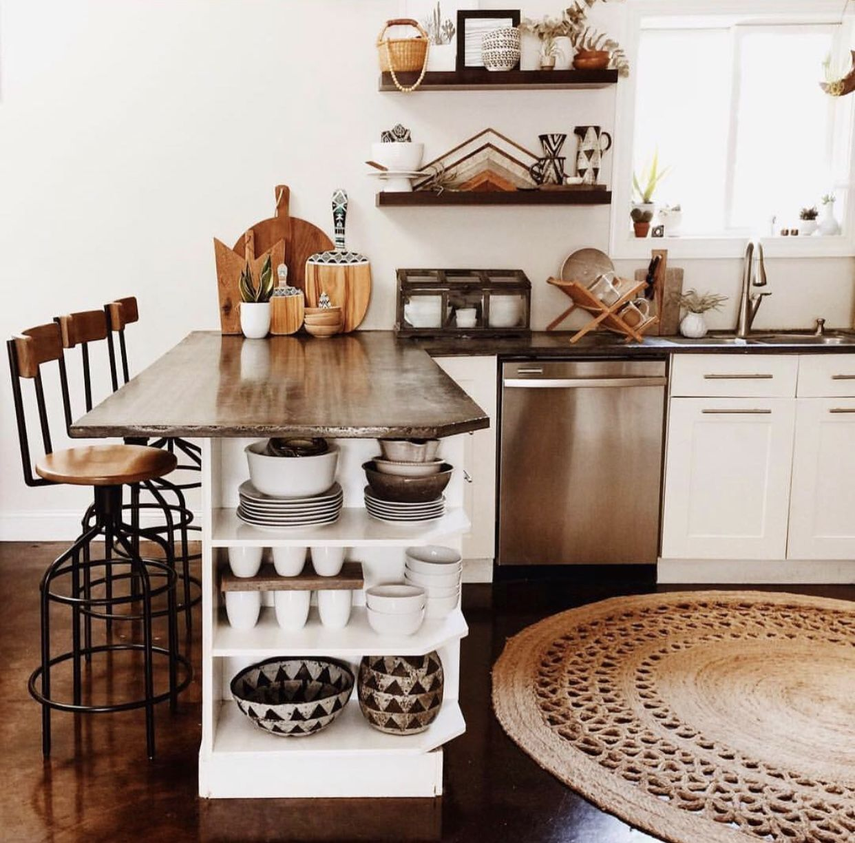 Pin By Shantelle Harker On Kitchen Home Kitchens Home Decor