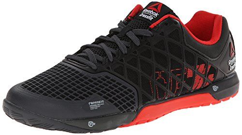 Amazon.com | Reebok Men's Crossfit Nano 4.0 Training Shoe | Fitness & Cross- Training