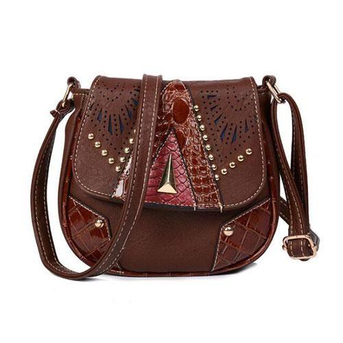 165086e94549 Vintage Hollow Crossbody Envelope Shoulder Bag -6 Color Options ...