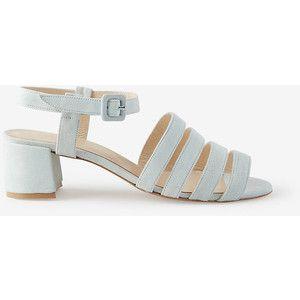 Maryam Nassir Zadeh Palma Low Multistrap Sandals for sale buy authentic online lWifkC