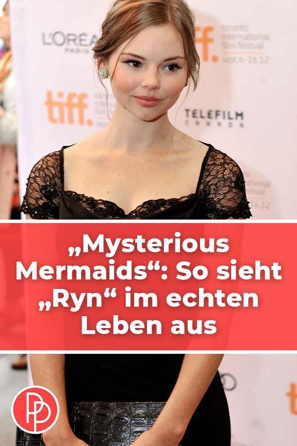 Mysteriös Mermaid
