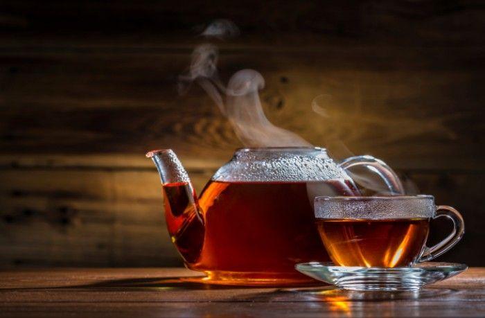 ぽかぽか温まる 体温を上げてくれる飲み物6選 Rhythm リズム ホットドリンク ハーブティ 体温を上げる