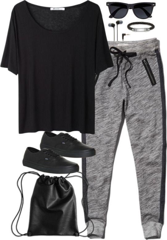 my bummie days lazy days pinterest mode vetements et tenue. Black Bedroom Furniture Sets. Home Design Ideas