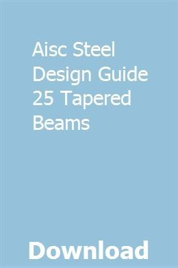Steel code book pdf download