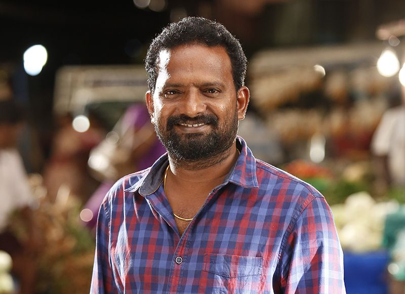 Seemaraja gives a festive feel – Director Ponram