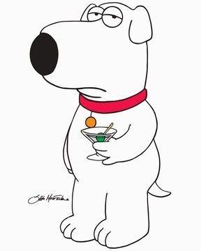 Most Famous Dogs Famous Cartoon Dogs Family Guy Cartoon Famous Cartoons Cartoon Dog