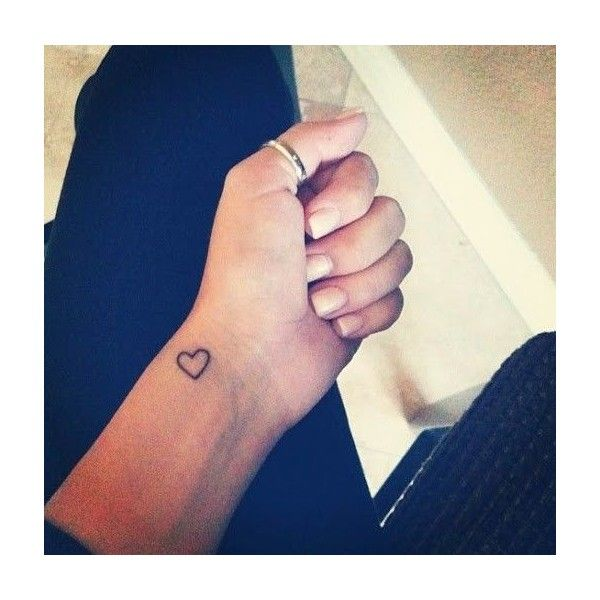 56 Impossibly Pretty And Understated Tattoos Every Girl Will Fall In Liked On Polyvore Fe Wrist Tattoos Girls Simple Wrist Tattoos Wrist Tattoos For Women