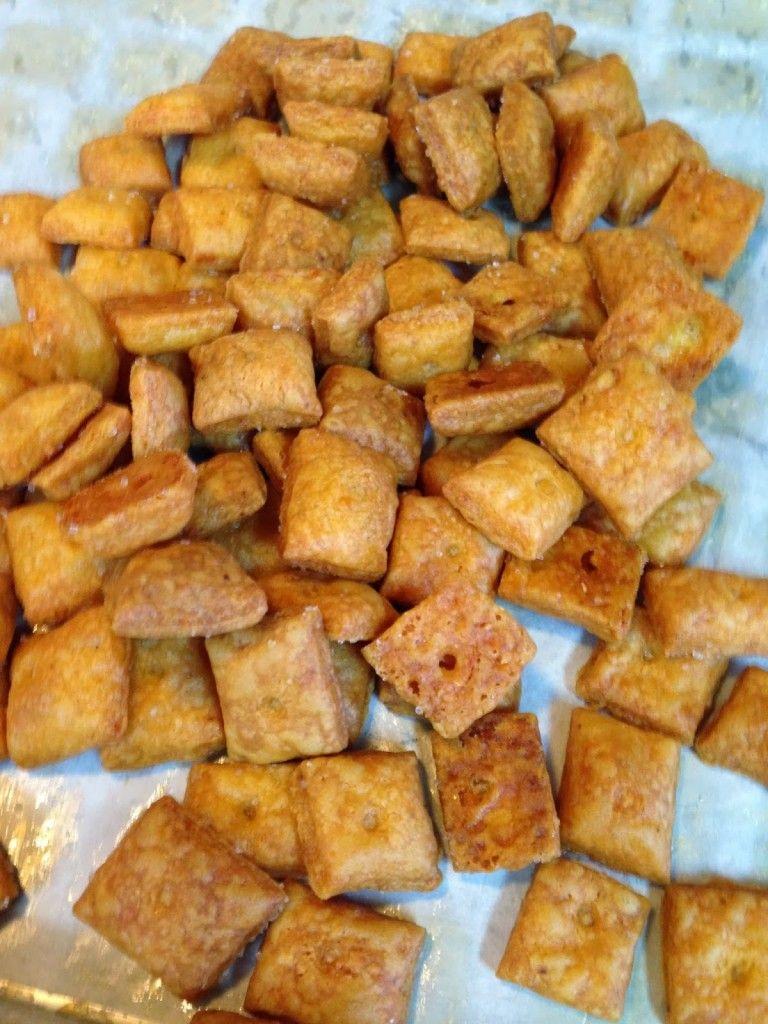 Gluten free cheezits recipe cheez it recipe recipes