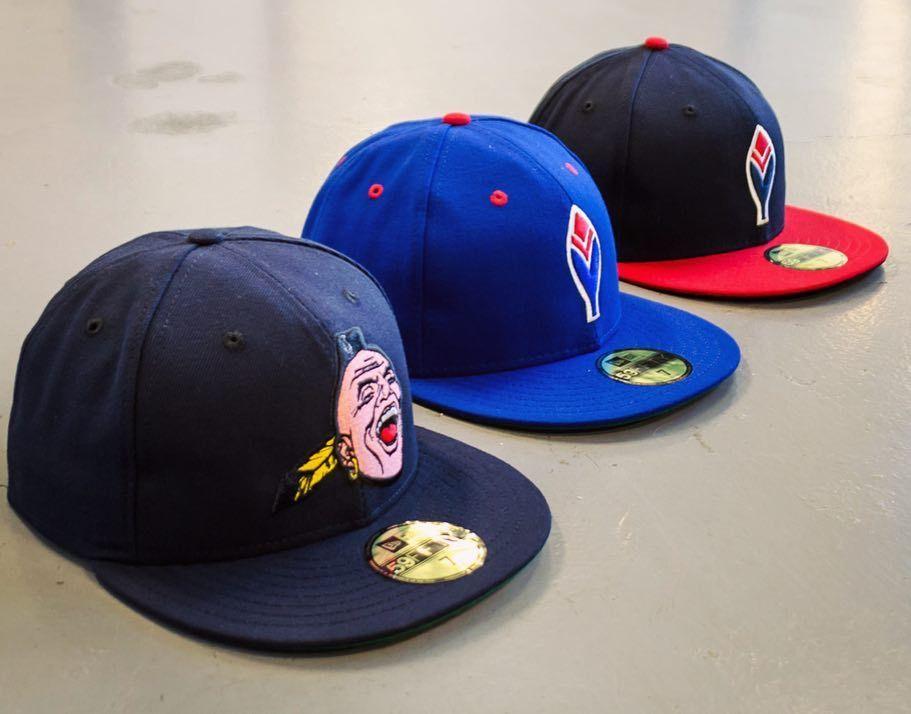 Atlanta Braves Chief Noc A Homa Hat Club Exclusives Hats Atlanta Braves Braves