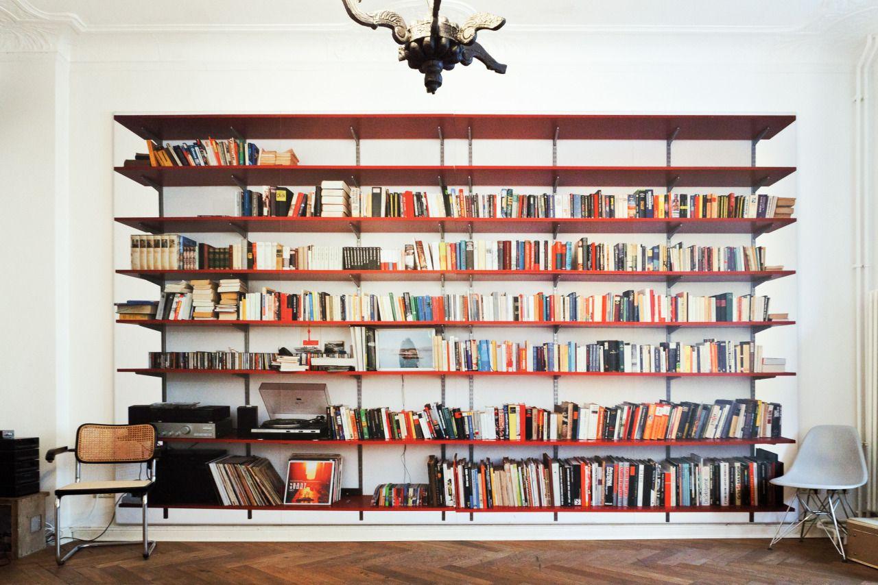 Freunde von freunden kütüphane işleri pinterest library design