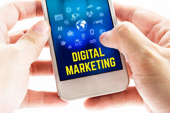 While those things are still essential, a significant part must also include a digital marketing strategy. Digital Marketing | Digital marketing, Digital media ...
