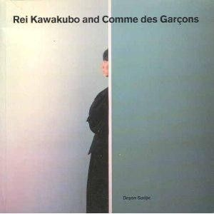 Rei kawakubo and commes des garcons a blueprint monograph books rei kawakubo and commes des garcons a blueprint monograph english bookrei malvernweather Image collections