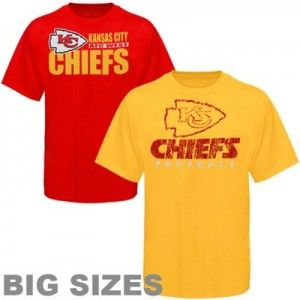 kansas city chiefs big and tall shirts