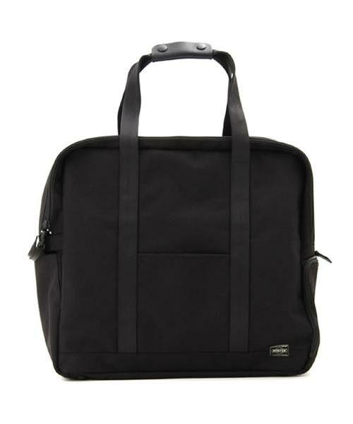 3078e7122c B印 YOSHIDA(×PORTER)のMONOCLE×PORTER Baby Boston Bagです。こちらの商品はBEAMS Online  Shopにて通販購入可能です。