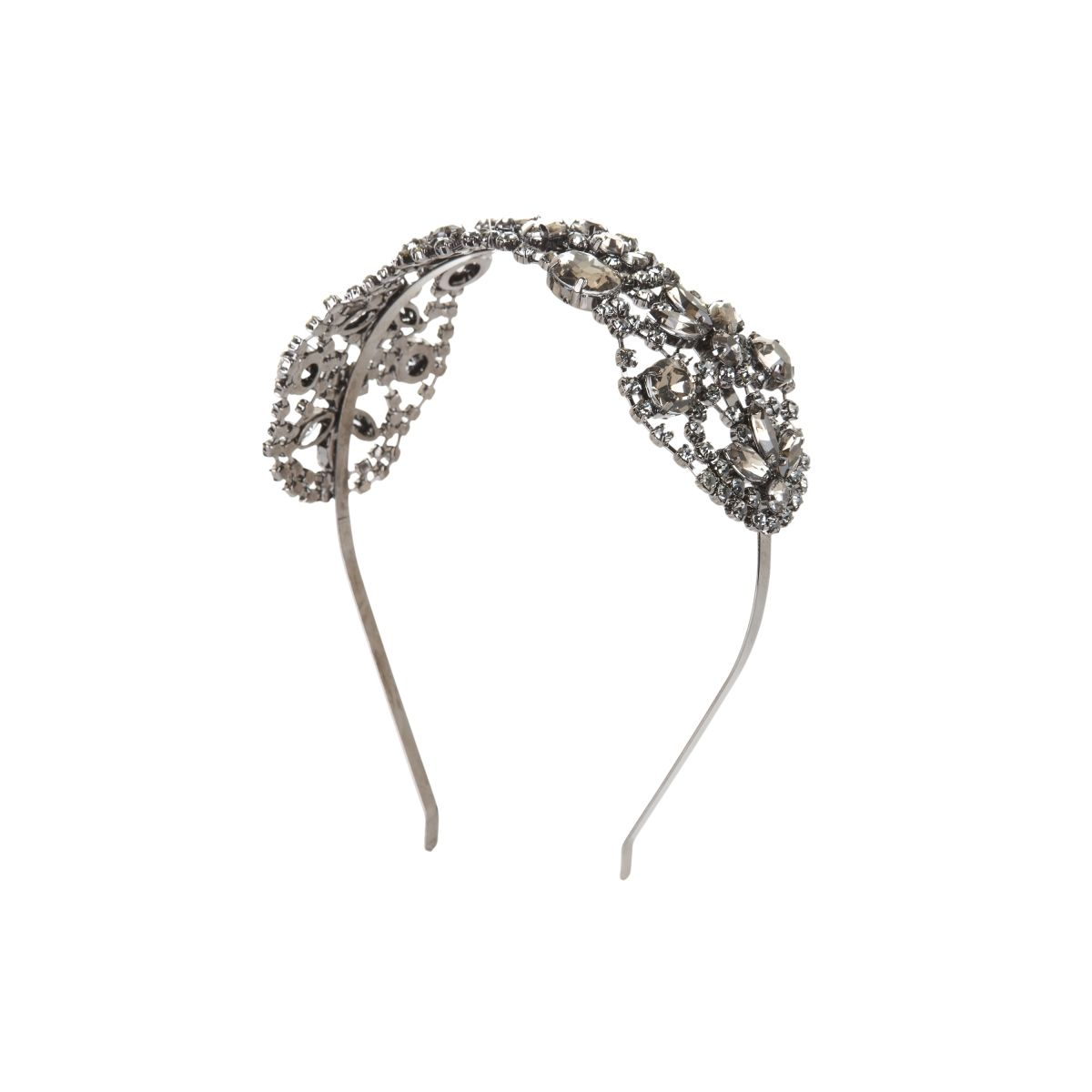 BCBG has some really pretty rhinestone headbands - it was hard to choose my favorite!