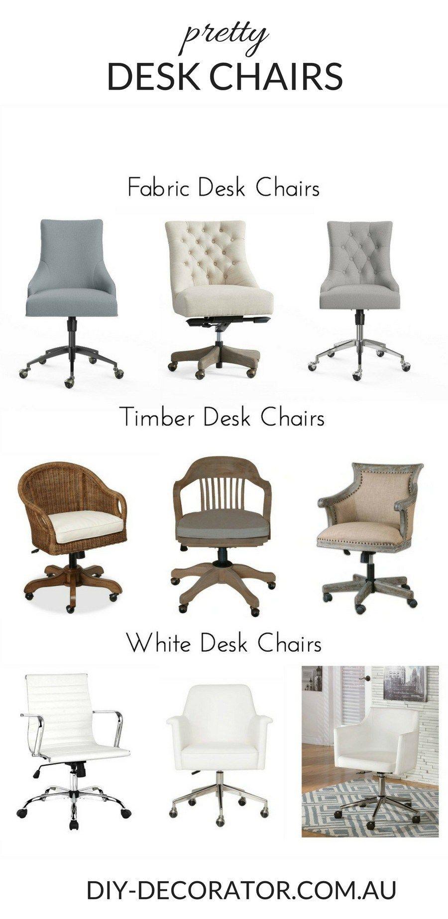 Pretty Desk Chairs Diy Decorator Pretty Desk Chairs Desk Chair Diy Blue Chairs Living Room