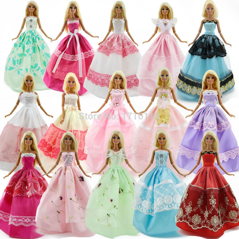Princess Cute Dresses