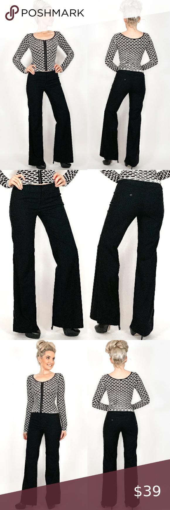 Tall Long Black Dress Pants Black Dress Pants Pinstripe Dress Pants Long Black Dress [ 1740 x 580 Pixel ]