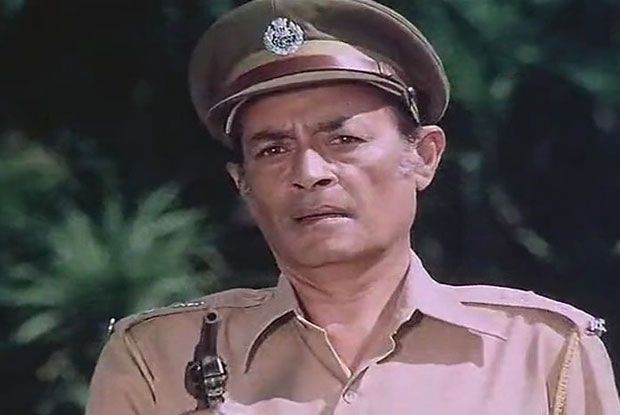 Iftekhar Sayyadana Iftekhar Ahmed Shareef A one of a kind actor is better
