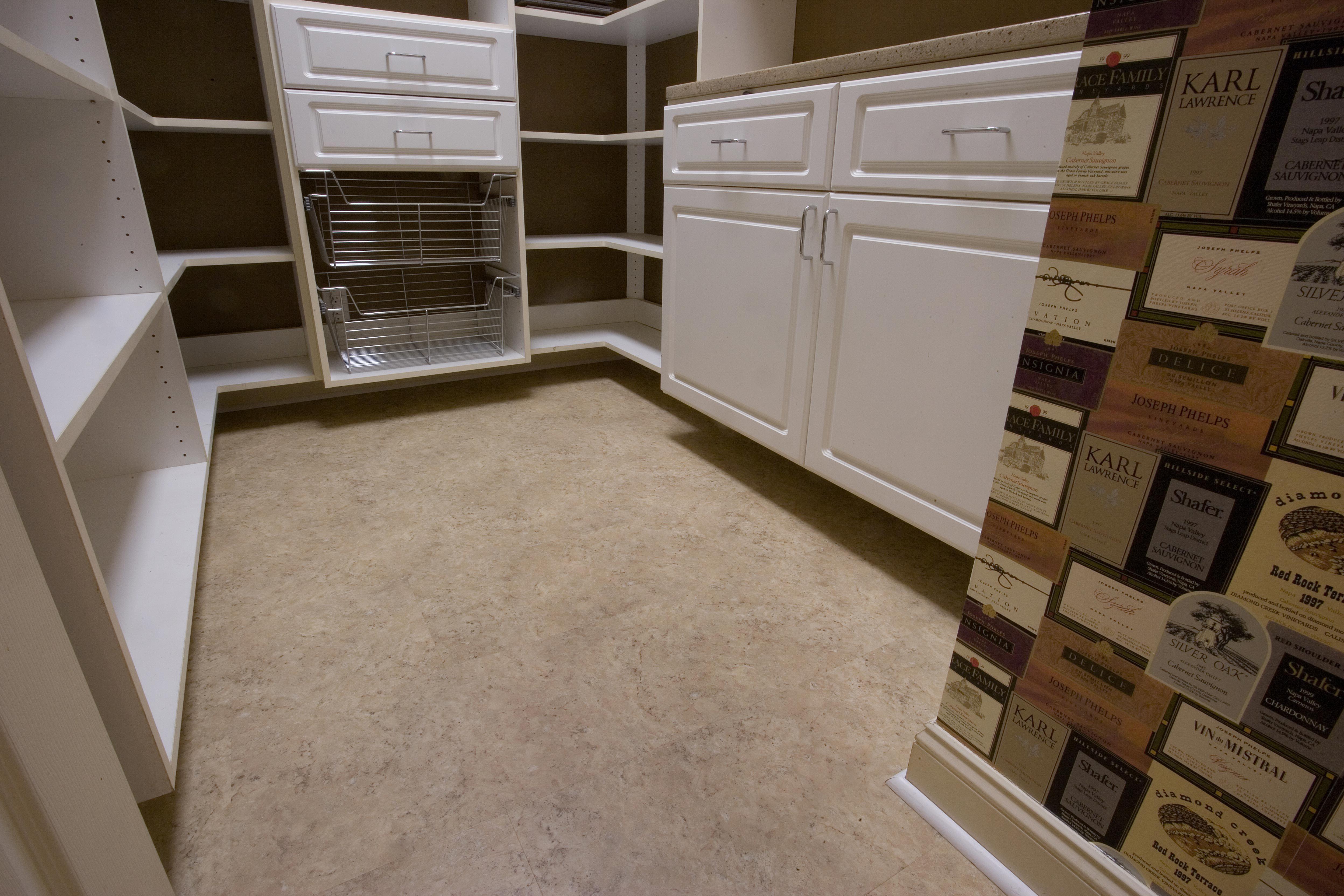Dalton Dream Home Installation- Carpets of Dalton COREtec ...