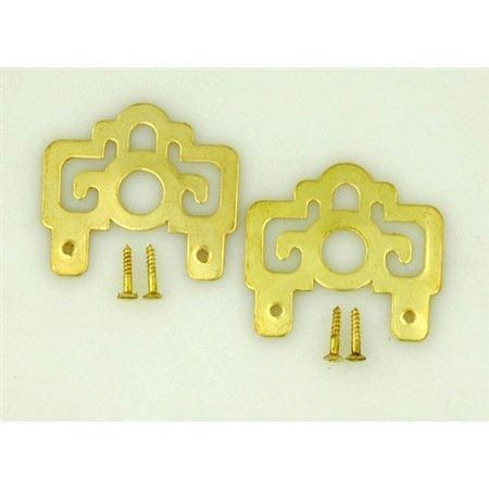 Brass Hanging Hardware - OrientalFurniture.com