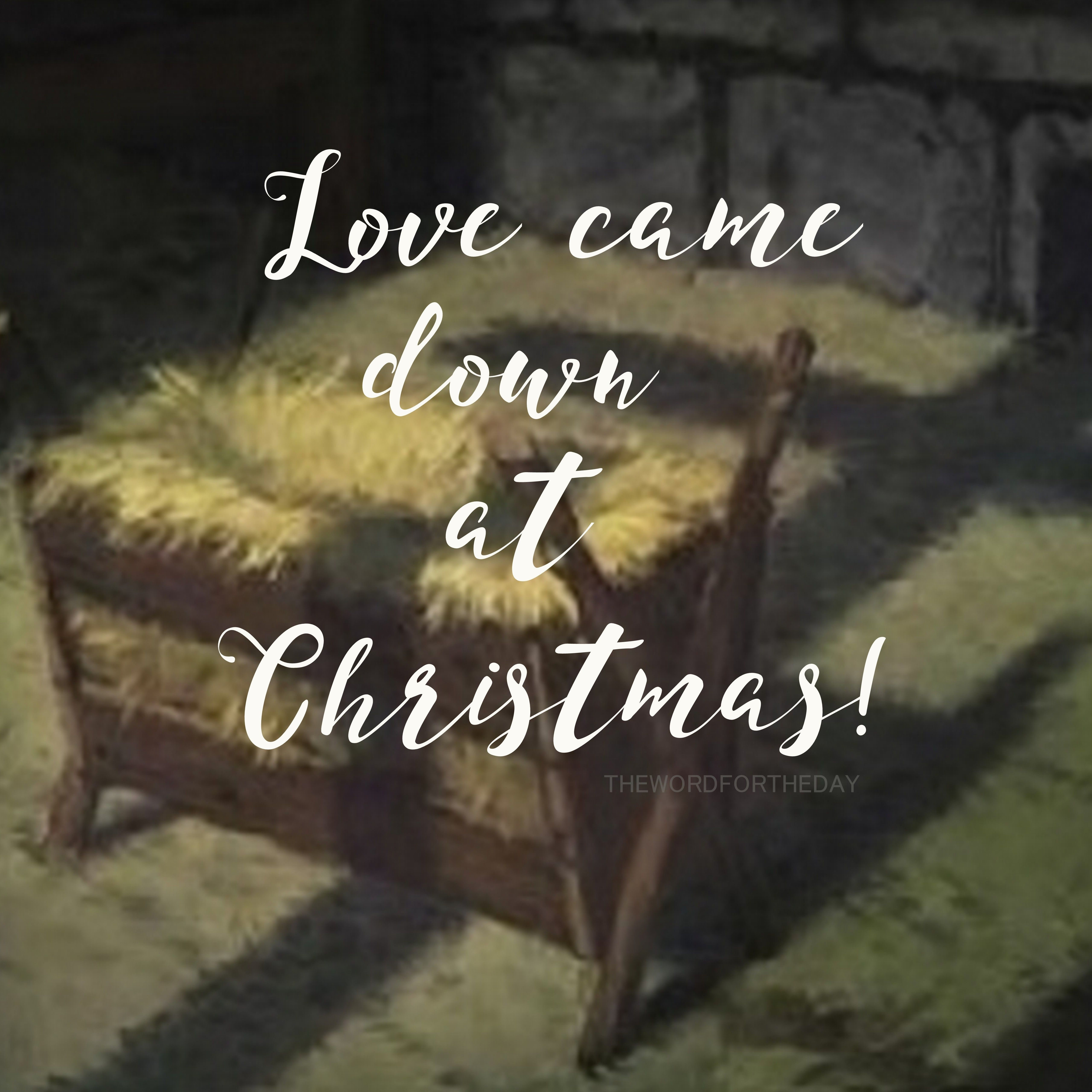 #love quotes#love#christmas#Christmas Quotes#Bible Quotes#Manger#GOD IS LOVE#gospel #christian ...