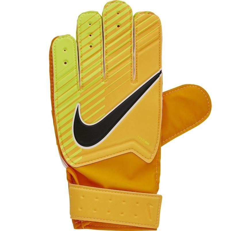 Football Nation Nike Gk Jr Match Kids Goalkeeper Gloves Orange Black 8 99 Http Www Thefootballnation Co Uk Nike Gk Jr Match Kids Goalke Guantes Portero