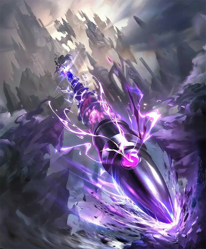 Pin By Lwx On Shadowverse In 2019