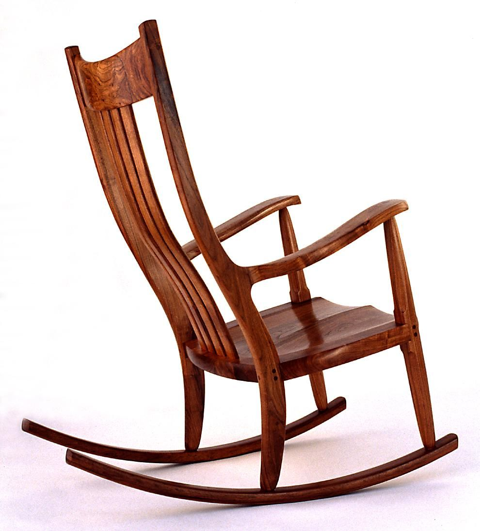 grandmother chairs wood used off hand rocking accent chair second