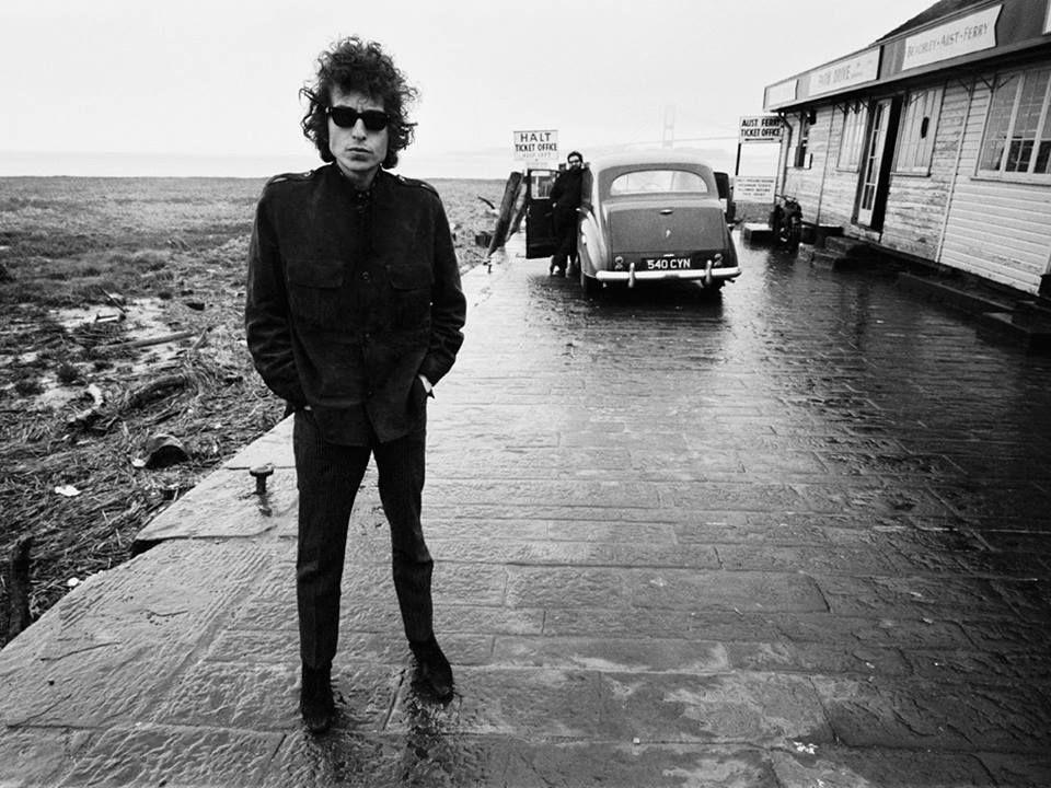 Dylan period!